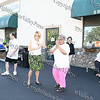 People dance to the music at the Independent Living site of Newburgh's National Night Out.