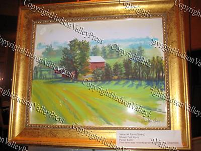 Vasapolli Farm by Shawn Dell Joyce