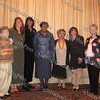 Ruth Newkirk, Shawn Dell Joyce, Felicia Hodges, Shirley Sutphin, Lillie Howard, Judy Battista and Judith Swaine.