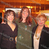 Judy Battista, Shawn Dell Joyce and Lillie Howard