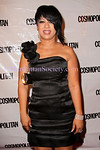 New York - October 14: Producer Lydia Harris attends Cosmopolitan's Bachelor of the Year awards at Mansion on Tuesday, October 14, 2008 in New York, NY.  (Photo: ©ManhattanSociety.com by Steve Mack).