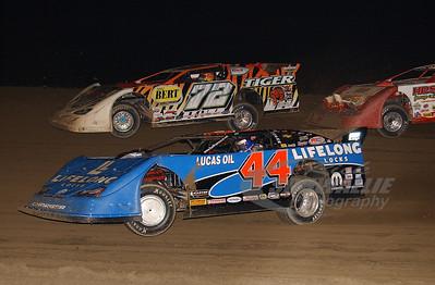 44 Earl Pearson Jr. and 72 John Mason