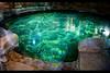 Roman Baths. Needed a polarizer.
