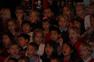 December 12, 2008 - Emo's Christmas Concert
