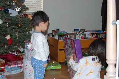 December 25, 2008 - Christmas