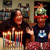 Hanukkah is Full of Ups...