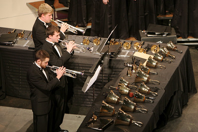 Festival of Lights conert in Dover Theater; December 04, 2008.