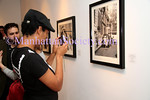NEW YORK - OCTOBER 20:  Atmosphere at the Douglas Kirkland Photography Exhibition at The Westwood Gallery in New York City.  (Photo by Steve Mack/ManhattanSociety)