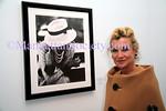 NEW YORK - OCTOBER 17: Ellen Komesarook attends the Douglas Kirkland Photography Exhibition at The Westwood Gallery in New York City. (Photo by Steve Mack/ManhattanSociety) *** Local Caption *** Ellen Komesarook