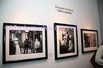 NEW YORK - OCTOBER 17: Atmosphere at the Douglas Kirkland Photography Exhibition at The Westwood Gallery in New York City. (Photo by Steve Mack/ManhattanSociety)