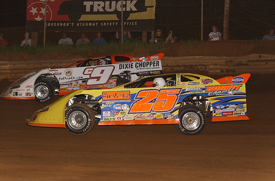 Shane Clanton and Steve Casebolt