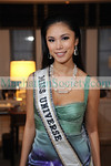 Riyo Mori Miss Universe 2007