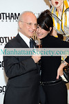 Lepoldo Berusch, Cristina Berusch NEW YORK-OCTOBER 29:  Guests attend Gotham Magazine Celebration of The 2009 Eres Swimwear and Lingerie Collection at SICIS-The Art Factory, 470 Broome Street, New York City, NY on Wednesday, October 29, 2008 (Photo Credit: Gregory Partanio/ManhattanSociety.com)