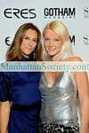 NEW YORK-OCTOBER 29:  Cristina Greeven Cuomo, Malena Belafonte attend Gotham Magazine Celebration of The 2009 Eres Swimwear and Lingerie Collection at SICIS-The Art Factory, 470 Broome Street, New York City, NY on Wednesday, October 29, 2008 (Photo Credit: Gregory Partanio/ManhattanSociety.com)