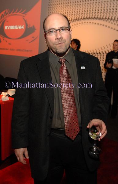 Craig Newmark, Founder of Craigslist