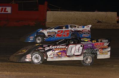 Randy Korte and Josh Richards