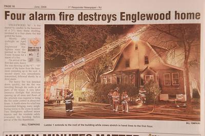 1st Responder Newspaper - June 2008