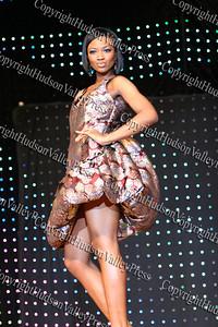 Alpha Kappa Alpha Sorrority sponsored the Ebony Fashion Show in Beacon, New York on Wednesday, September 24, 2008 in the Beacon High School.