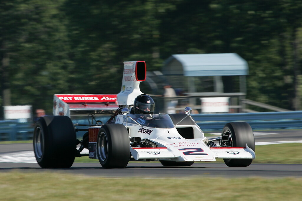 F5000 at Watkins Glen 125