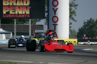 F5000 Reunion at Watkins Glen