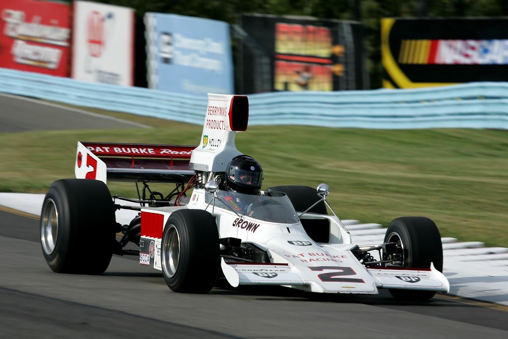 F5000 at Watkins Glen 193