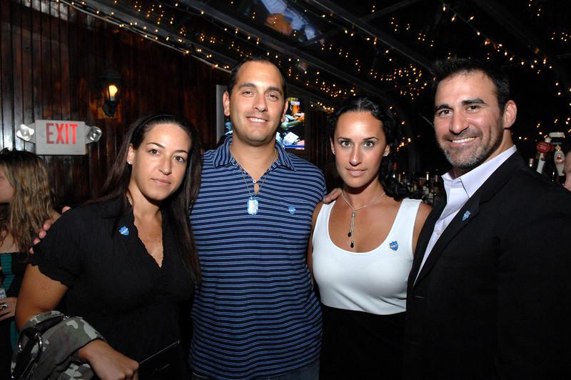 FFT Leadership: Meredith Weiss, Jon Loew, Katherina Guttman, Joe Richards