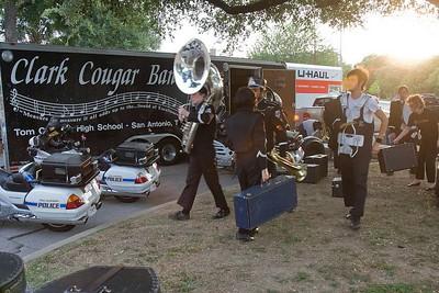 Fiesta Band Festival