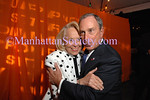 "NEW YORK-SEPTEMBER 18: Liz Smith & Mayor Michael Bloomberg attend Fifth Annual ""Fete de Swifty"" to benefit The Family Justice Center Initiative of The Mayor's Fund to Advance New York City on East 73rd Street, Upper East Side of Manhattan, New York City on Thursday, September 18, 2008 (Photo Credit: Christopher London/ManhattanSociety.com)"