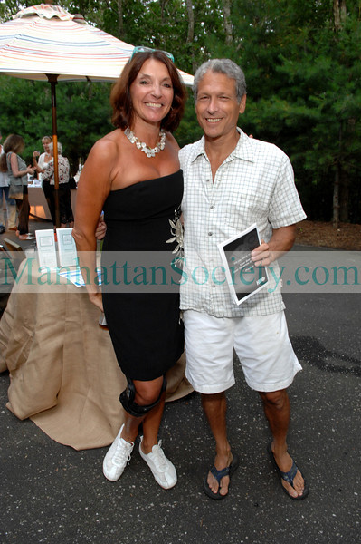 Friday August 15, 2008 First Pitch Cocktail Party to Celebrate Artists & Writers 60th Anniversary Softball Game