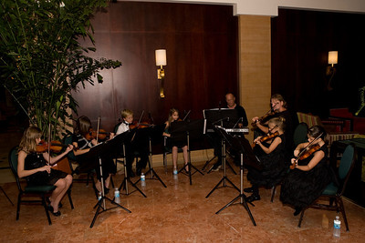 2009 Festival of the Arts BOCA Announcement of Literary Program