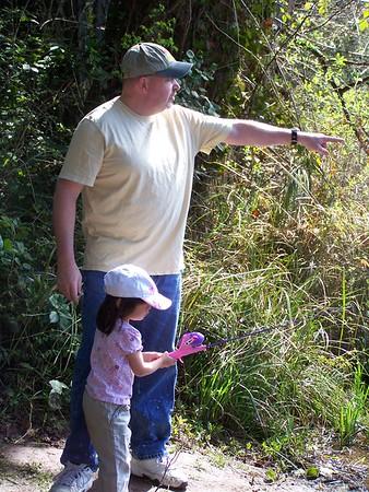 Fishing April 12, 2008