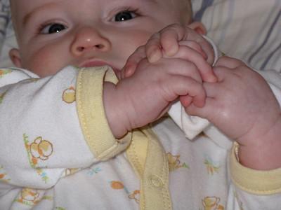The grip!