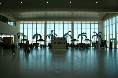 Ft. Myers Int'l Airport
