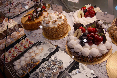Dessert Case 2 of 3