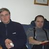 Stefán og Einar