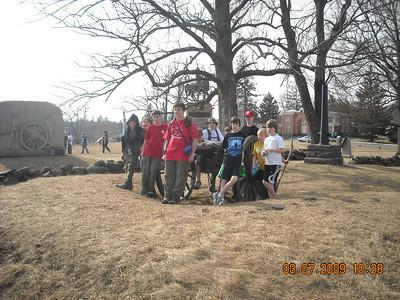 Gettysburg 08