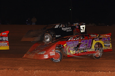 21 Billy Moyer & 57 Mike Marlar