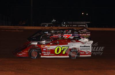 07 Kelly Boen & 7 Matt Miller