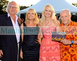 "Richard Meier, Debra Halpert, Sara Herbert-Galloway, Henry Buhl    <a href=""http://www.sohonyc.org/sunflower08.html"">http://www.sohonyc.org/sunflower08.html</a>   August 1, 2008. HAMPTONS MAGAZINE Haley & Jason Binn And Debra Halpert Along With Sara Herbert-Galloway & Alan Becker Host an intimate dinner to celebrate the season . Photos ©ManhattanSociety.com By Gregory Partanio 2008"