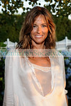 Kelly Bensimon August 1, 2008. HAMPTONS MAGAZINE Haley & Jason Binn And Debra Halpert Along With Sara Herbert-Galloway & Alan Becker Host an intimate dinner to celebrate the season . Photos ©ManhattanSociety.com By Gregory Partanio 2008