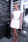 Supermodel Maggie Rizer