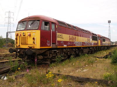 56068_56041 at Healy Mills 27/07/08.