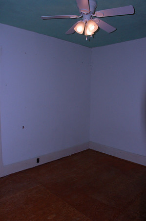 Hannah's Room Construction