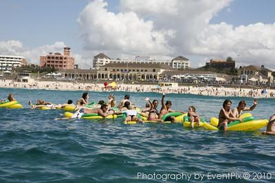 Havaianas Thong Challenge - Bondi