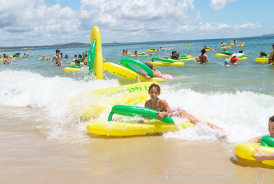 Havaianas Challenge - Noosa