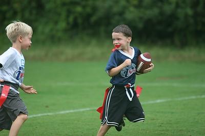 Hayden's Flag Football
