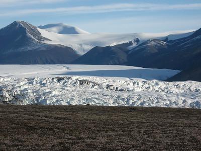 Quittinirpaaq National Park - Amy Garawitz