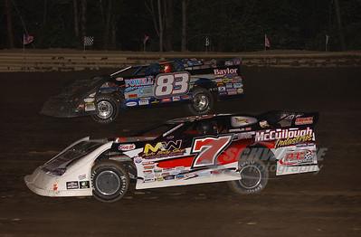 Matt Miller and Scott James