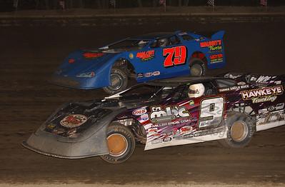 Dan Schlieper and Doug Drown