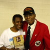 """A Pilot's Journey"". Memoirs of a Tuskegee Airman, Curtis Christopher Robinson."